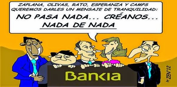 fotos visas bankia black