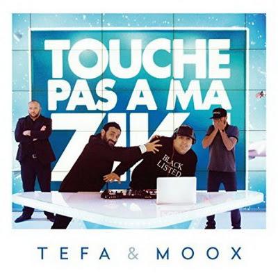 Tefa & Moox - TPMZ (2015)