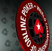 PokerStars' World Championship of Online Poker (WCOOP)