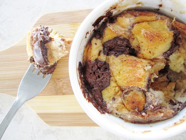 Image Result For Smores Bread Pudding