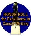 Being Cancer Award