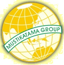 Logo Mustikatama Group