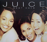 Juice - Best Days (CDS) 1998