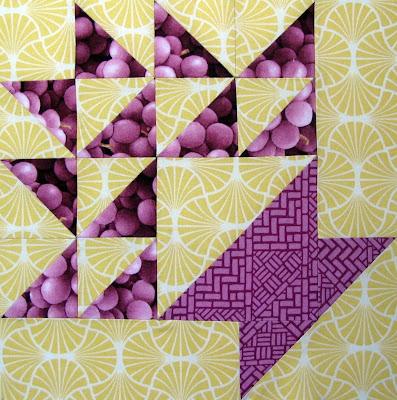 Grape Basket Quilt