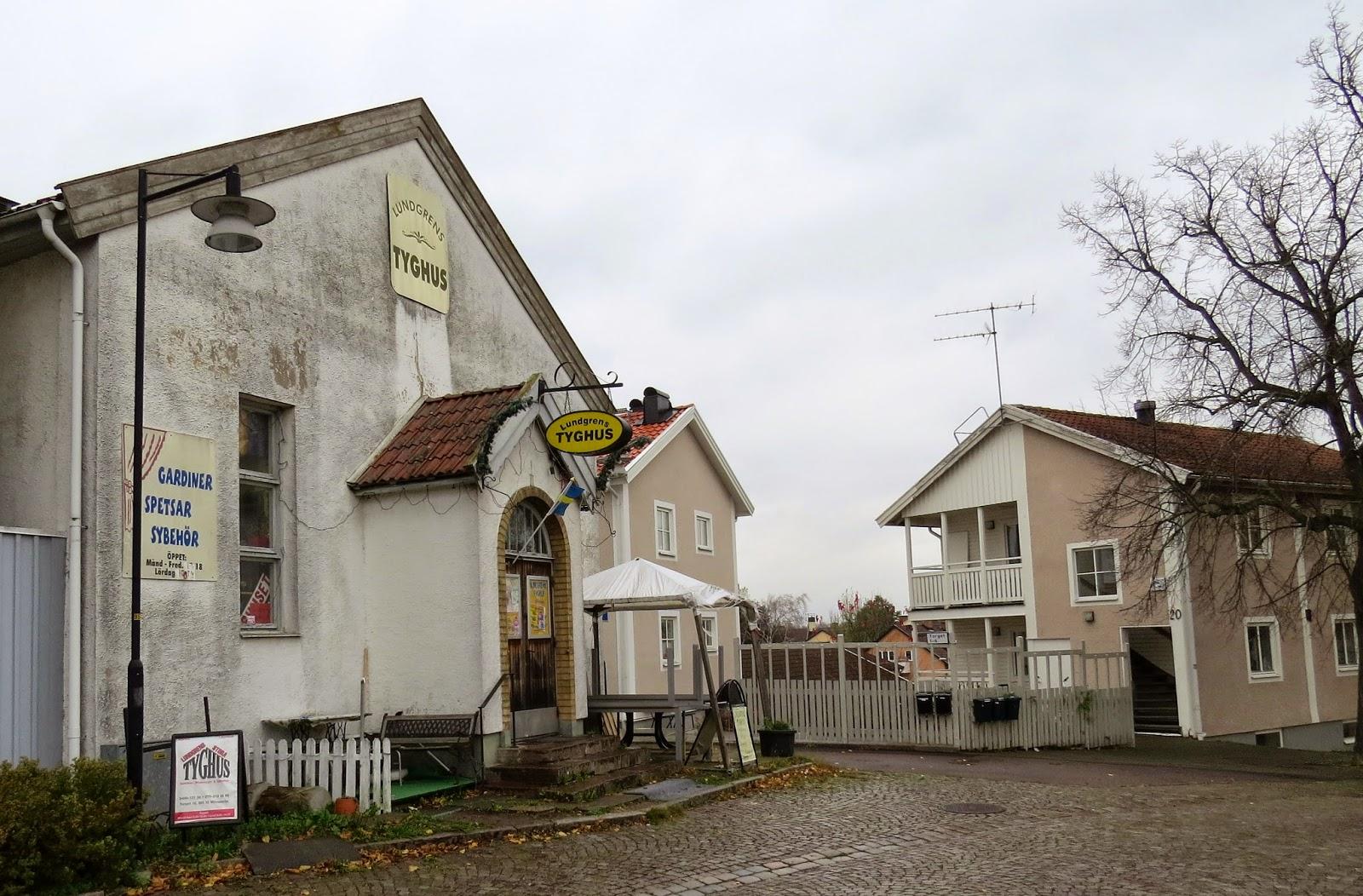 mötesplatsen österlen Eskilstuna