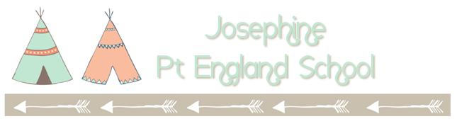 Josephine @ Pt England School