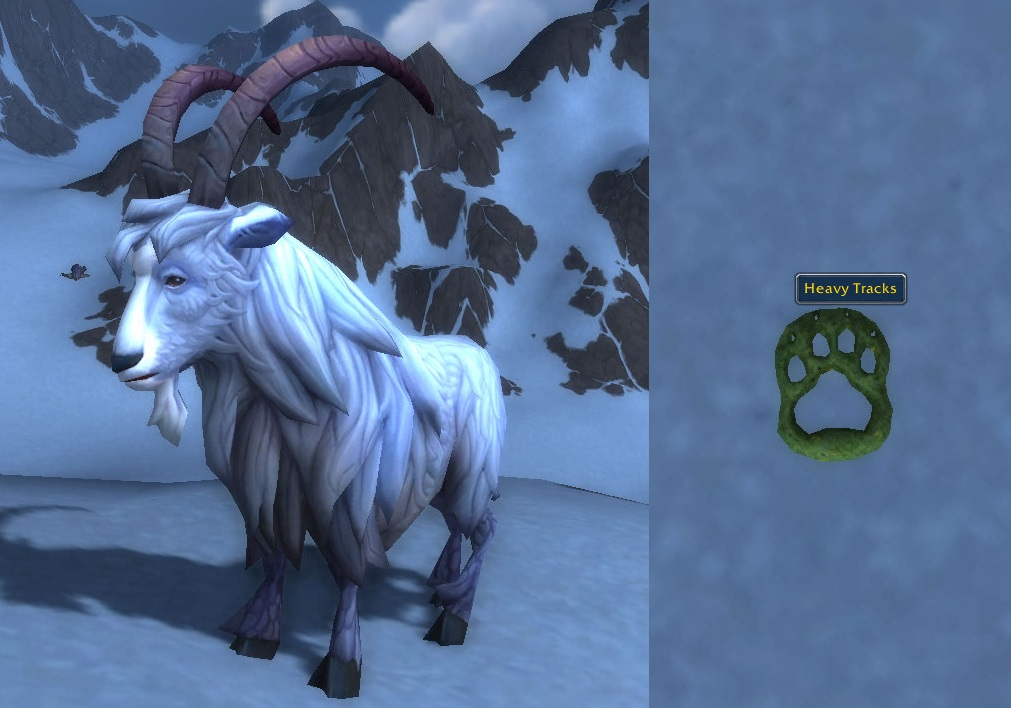 Wow rare spawns rare pandaria hunter pets a new kind of for Portent pet wow