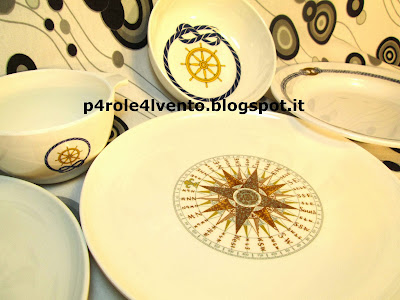 cartaffini piatti in melamina
