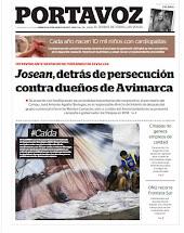 JOSEAN DETRAS DE PERSECUCION CONTRA DUEÑOS DE AVIMARCA