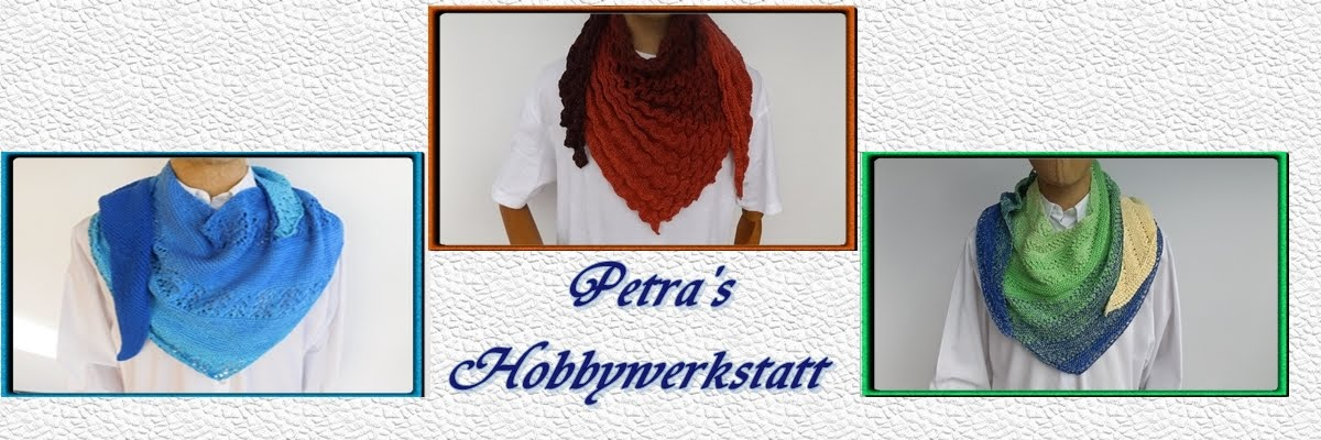 Petra's Hobbywerkstatt