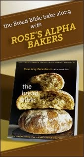 The Bread Bible bake along