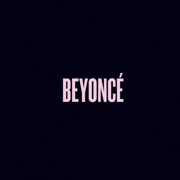 Beyoncé - Beyoncé (2013) (CD Album)