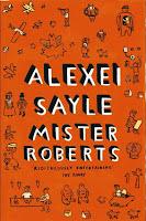 Alexei Sayle Mister Roberts