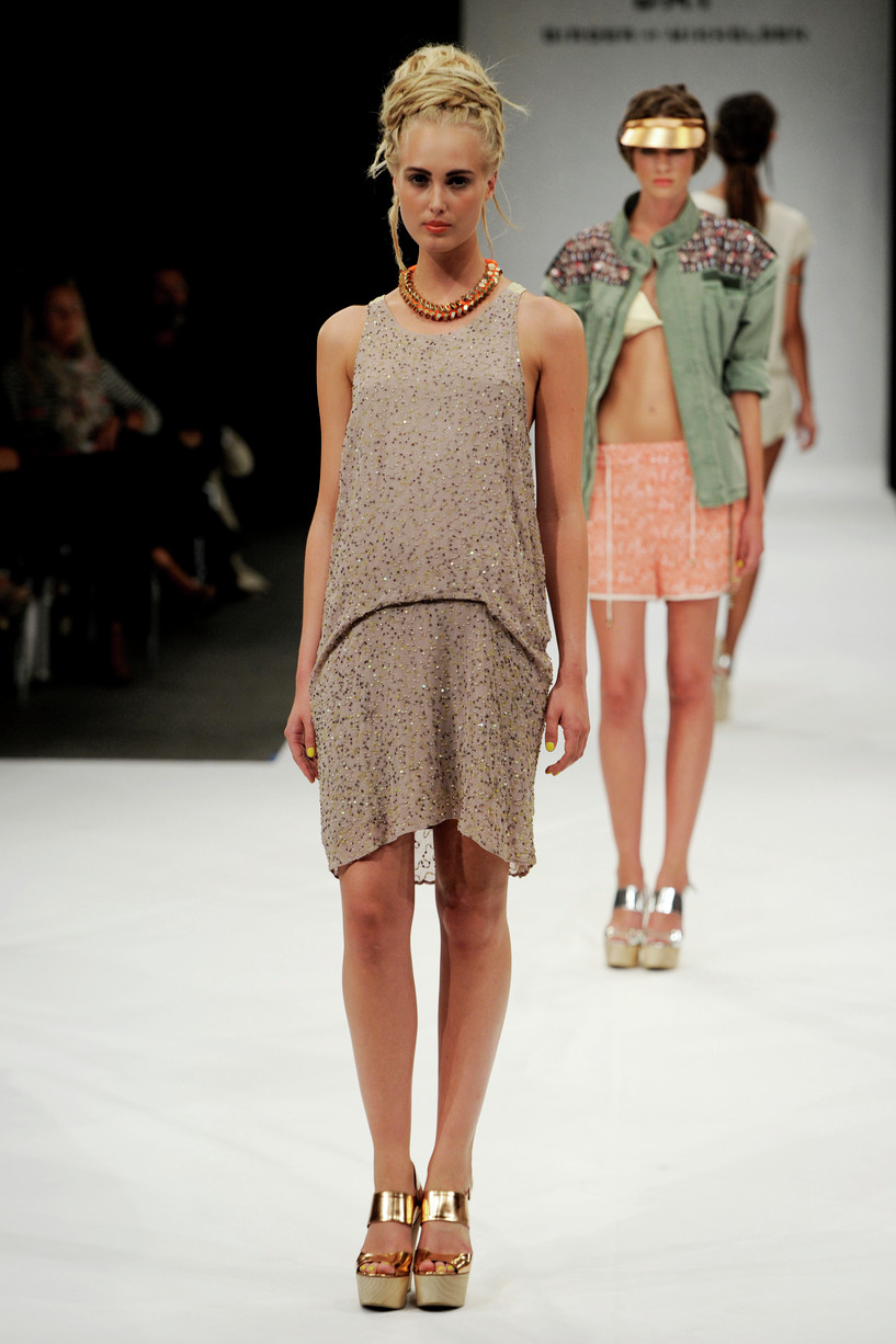 beautyfashion copenhagen fashion week spring summer 2014. Black Bedroom Furniture Sets. Home Design Ideas