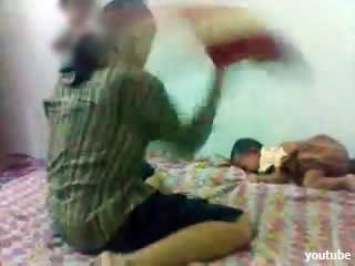Video Perempuan Pukuli Bayi (Malaysia)