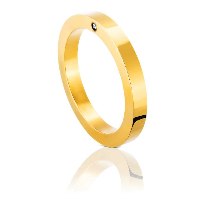 Alianza de la nueva colección de Tous Érase un sueño: tu boda