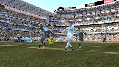 Download Patch 2.1 Pes 2014 Update Full FIx Terbaru