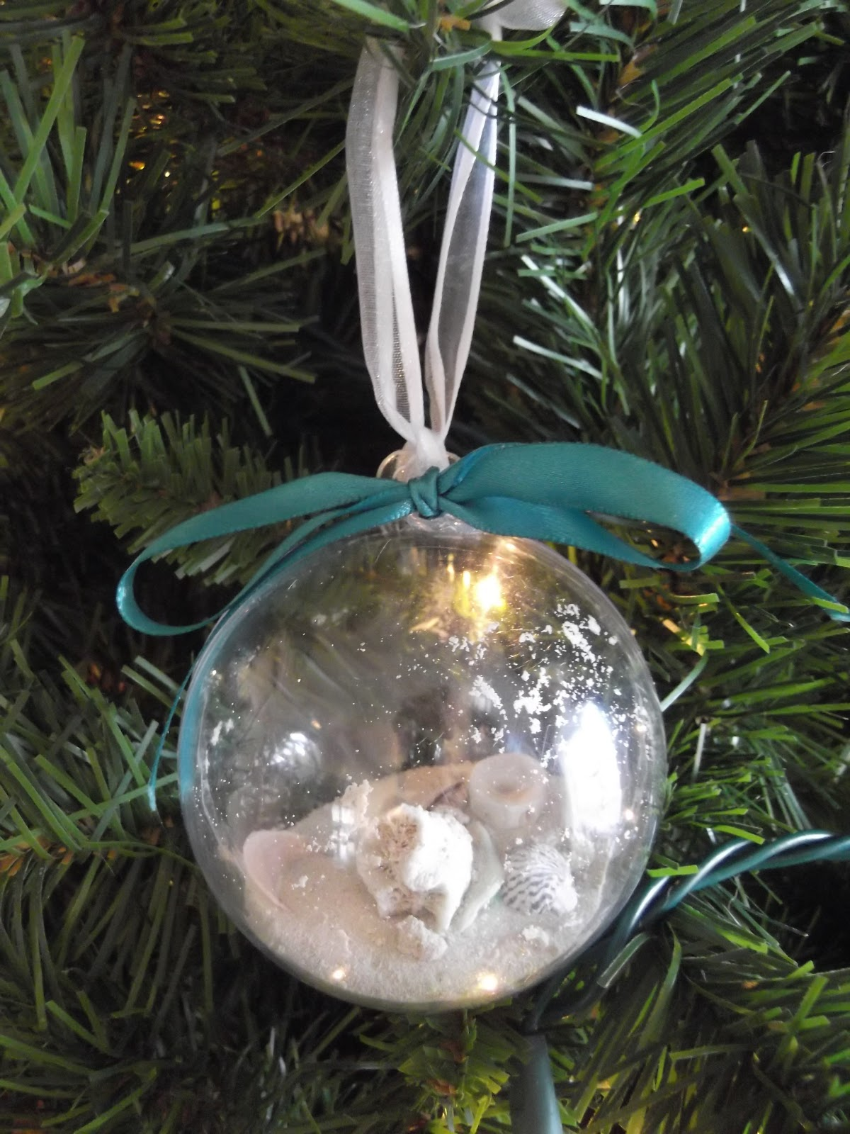 First Year Together Christmas Ornaments