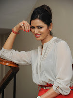 Meenakshi Dixit Photos At Adavi Kachina Vennela-cover-photo