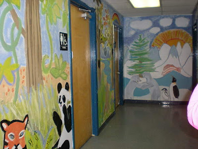 • Wall Painting Ideas, School Wall Painting Ideas, Wall Painting Ideas For School, School Wall Painting Designs, Wall Painting Ideas For School Office, Idea For Painting School Office, Wall Paint Designs, Wall Painting Ideas On School,
