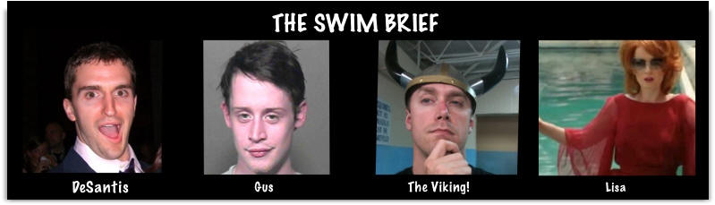 The Swim Brief
