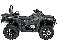 2013 Can-Am Outlander MAX LIMITED 1000 - 2