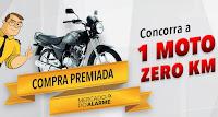 Compra Premiada Mercado do Alarme