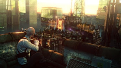 Hitman Sniper Challenge Games for windows