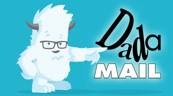 The Perl Hacker Painter: Dada Mail v9 Released