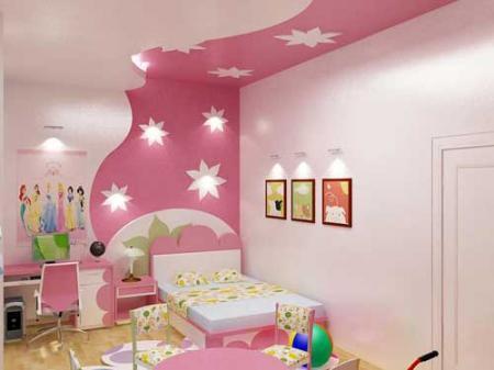 DORMITORIOS PARA NIÑAS : DORMITORIOS: decorar dormitorios fotos de ...