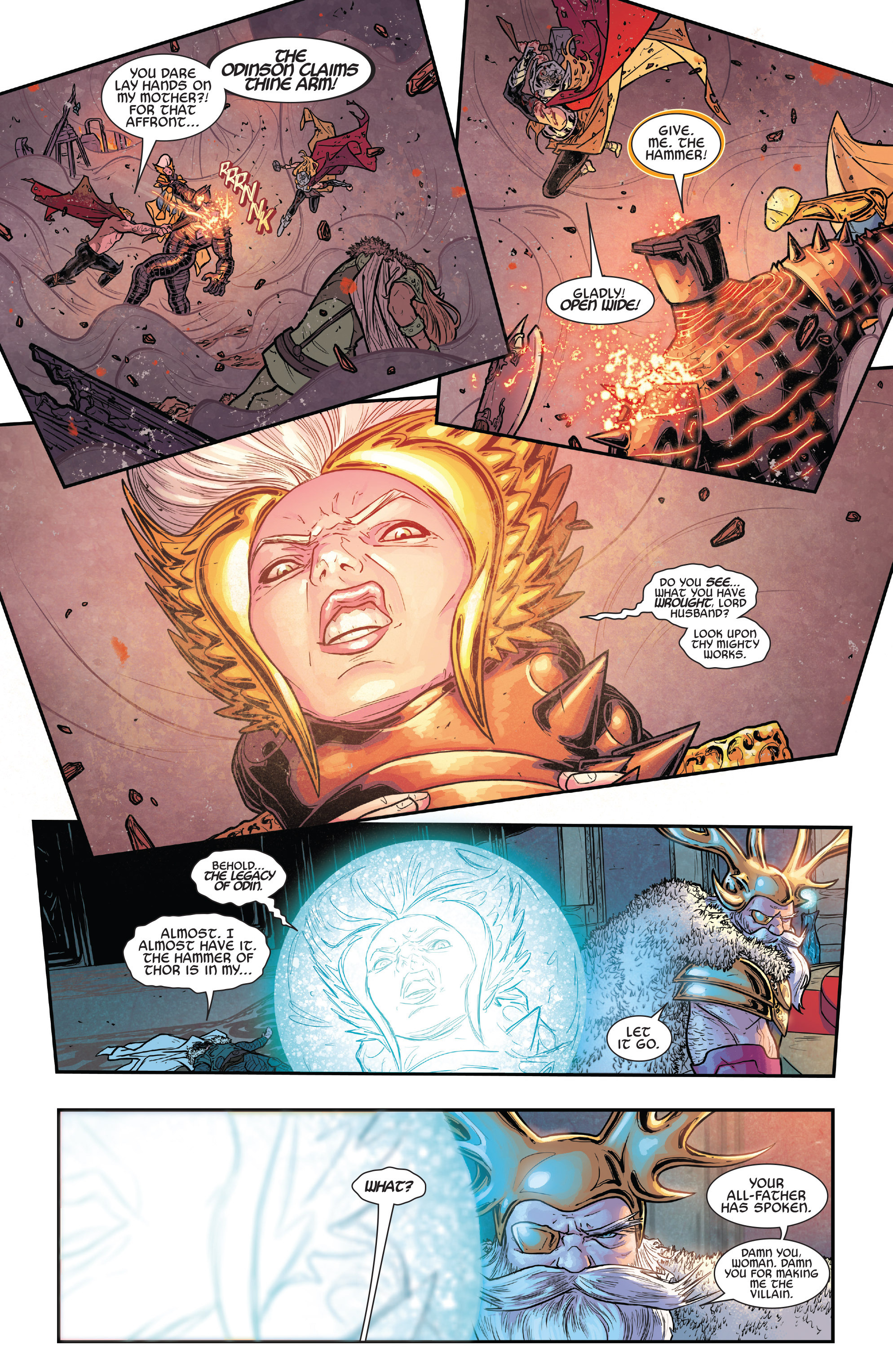 thor 2014 8 read thor 2014 issue 8 online full page