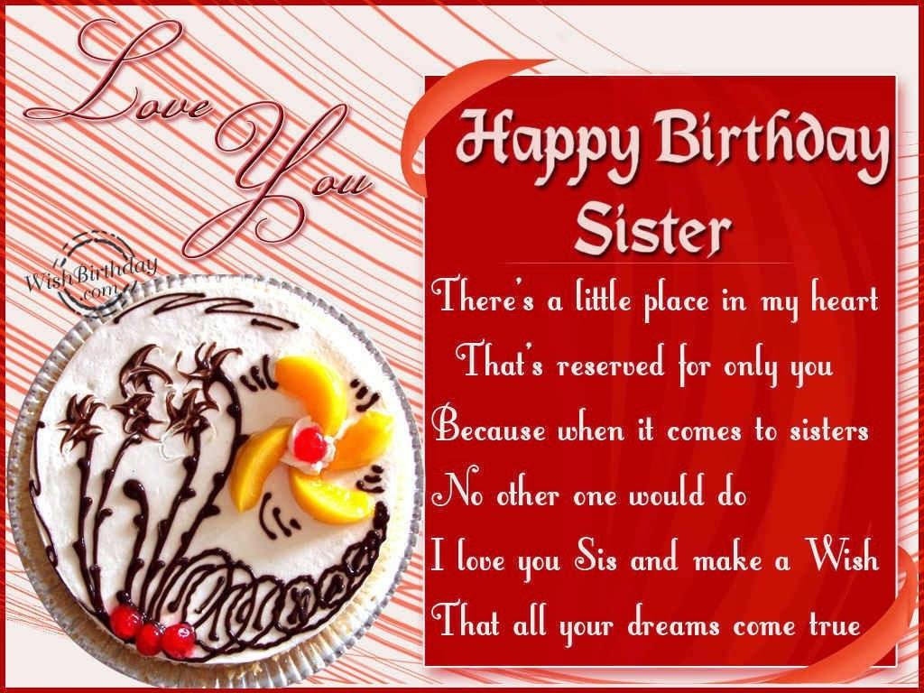 ucapan selamat ulang tahun untuk kakak perempuan dalam bahasa inggris dan artinya
