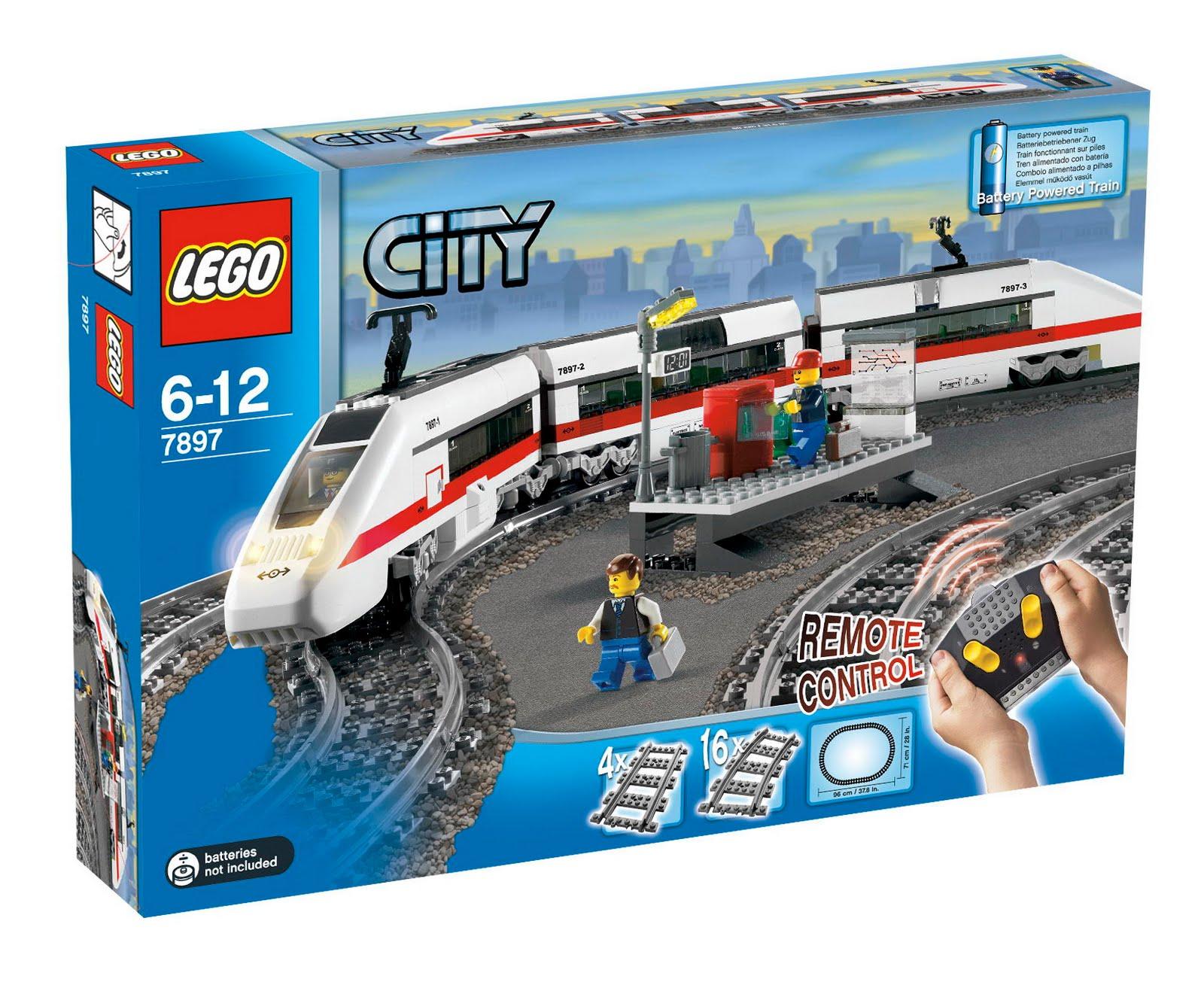 repubblick set database lego 7897 passenger train