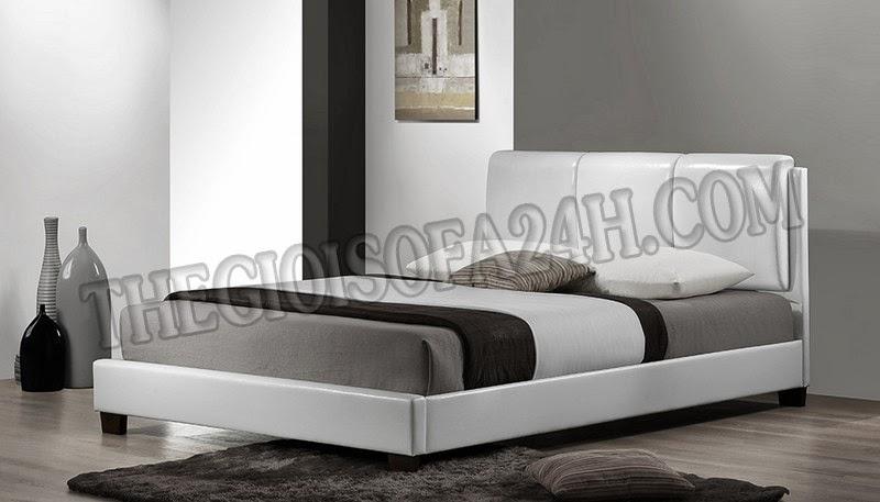 Giường ngủ GN049