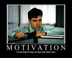 the motivation in the workplace statistics