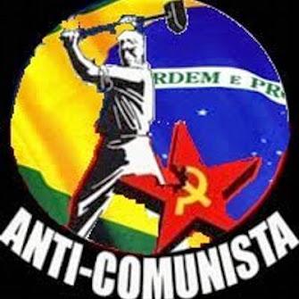 Fora Comunismo!