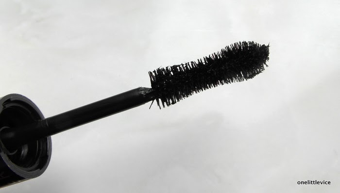 affordable volumising mascara