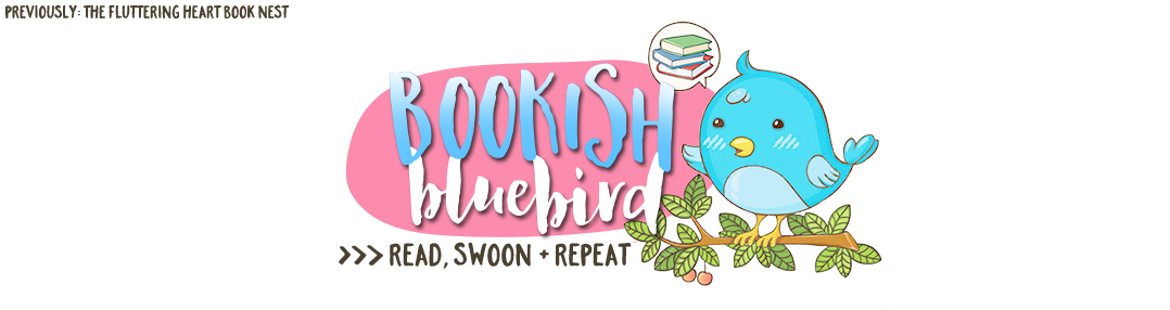 Bookish Bluebird