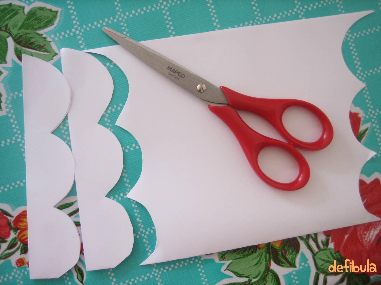 Def bula cenefas de papel paper border - Cenefas de papel ...