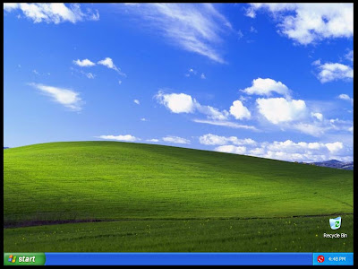 Bypass password windows xp dan windows 7