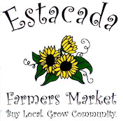 ESTACADA FARMERS MARKET OPENING DAY
