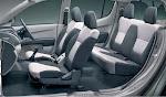 Ruang Dalaman Mitsubishi Triton 4D