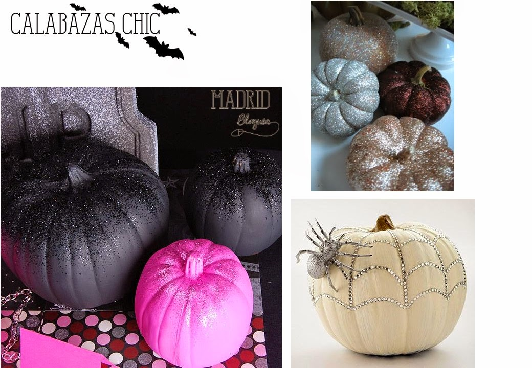 Respuesta uno decoración especial Halloween