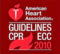 Highlights Guidelines for CPR and ECC - AHA 2010