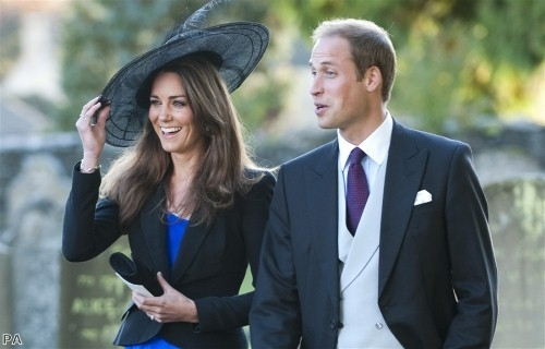 prince william marriage kate. marriage of Prince William