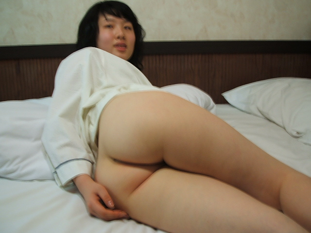 Busty korean girls
