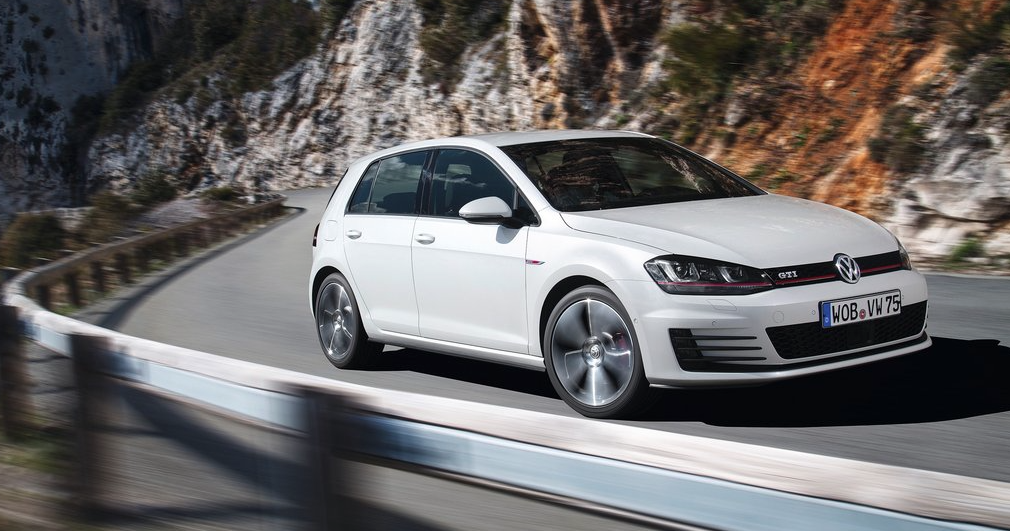 What Brands Does Volkswagen Own >> American Car Buyers Favour GTI Over Golf - GOOD CAR BAD CAR