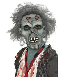Scary Zombie Mask