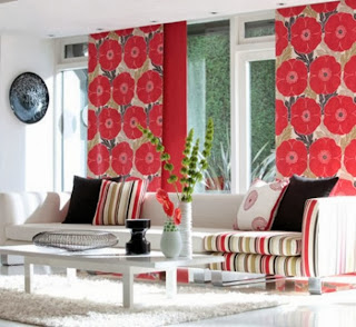Choosing Home Decorating Fabric