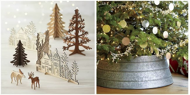 Crate And Barrel Christmas Catalog